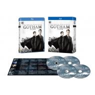【送料無料】 GOTHAM / ゴッサム <フォース・シーズン>ブルーレイ コンプリート・ボックス(4枚組) 【BLU-RAY DISC】