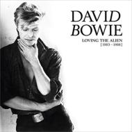 【送料無料】 David Bowie デヴィッドボウイ / Loving The Alien (1983-1988) (11CD BOX) 輸入盤 【CD】