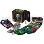 【送料無料】 Rob Zombie ロブゾンビ / 11-lp Vinyl Box (180g) 【LP】