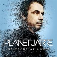 【送料無料】 Jean Michel Jarre ジャンミッシェルジャール / Planet Jarre (4CD) 輸入盤 【CD】