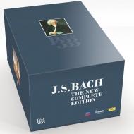 【送料無料】 Bach, Johann Sebastian バッハ / J.S.バッハ新大全集(222CD+1DVD) 輸入盤 【CD】