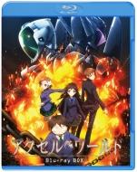 【送料無料】 アクセル・ワールド Blu-ray BOX<スペシャルプライス版> 【BLU-RAY DISC】