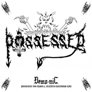 【送料無料】 Possessed ポゼスト / Demo-nic (Black Vinyl) 【LP】