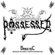 【送料無料】 Possessed ポゼスト / Demo-nic (White Vinyl) 【LP】