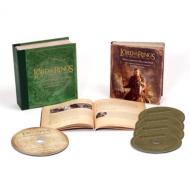 【送料無料】 ロード オブ Of ザ リング王の帰還/ King: Lord オブ Of The Rings: Return Of The King: Complete (4CD+Blu-ray) 輸入盤【CD】, 【返品送料無料】:6f9c4e34 --- sunward.msk.ru