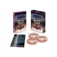送料無料 THE100 受賞店 ハンドレッド フィフス シーズン 休日 ボックス 3枚組 コンプリート DVD