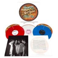 【送料無料】 Small Faces スモールフェイセス / Ogdens Nutgone Flake 50周年記念盤 (カラーヴァイナル仕様 / 3枚組アナログレコード) 【LP】