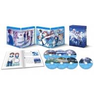 【送料無料】 凪のあすから Blu-ray BOX<スペシャルプライス版> 【BLU-RAY DISC】