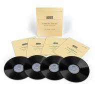 【送料無料】 Bach, Johann Sebastian バッハ / 無伴奏チェロ組曲 BWV1007-1012:エンリコ・マイナルディ(チェロ) (BOX仕様 / 4枚組 / 180グラム重量盤レコード / Analogphonic) 【LP】