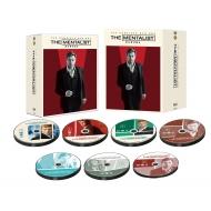 【送料無料】 THE MENTALIST/メンタリスト <シーズン1-7> DVD全巻セット(36枚組)<<F ull-S>> 【DVD】
