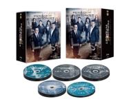 【送料無料】 パーソン・オブ・インタレスト <シーズン1-5> DVD全巻セット(27枚組) 【DVD】