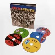 【送料無料】 Stax '68: A Memphis Story (5CD) 輸入盤 【CD】