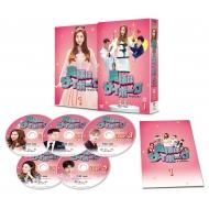 【送料無料】 奥様はサイボーグ DVD-BOX1 【DVD】