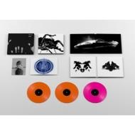 【送料無料】 Massive Attack マッシブアタック / Mezzanine 20周年記念盤 (カラーヴァイナル仕様 / 3枚組アナログレコード) 【LP】