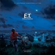【送料無料】 E. T. / E.T. オリジナルサウンドトラック (2枚組アナログレコード) 【LP】