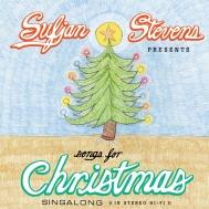 【送料無料】 Sufjan Stevens スフィアンスティーブンス / Songs For Christmas (BOX仕様 / 5枚組アナログレコード) 【LP】