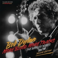 【送料無料】 Bob Dylan ボブディラン / More Blood, More Tracks: The Bootleg Series Vol.14 [Deluxe Edition] (6CD) 輸入盤 【CD】