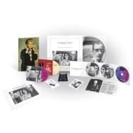 【送料無料】 Howard Jones ハワードジョーンズ / Human's Lib: Super Deluxe Boxset (3CD+2DVD+LP+CASSETTE) 輸入盤 【CD】