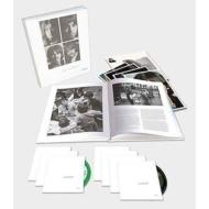 【送料無料】 Beatles ビートルズ / Beatles (White Album)【スーパーデラックスエディション】(SHM-CD 6枚組+ブルーレイ) 【SHM-CD】