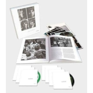 【送料無料】 Beatles ビートルズ / Beatles (White Album) [Super Deluxe Edition] (6CD+Blu-ray) 輸入盤 【CD】