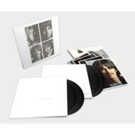 【送料無料】 Beatles ビートルズ / Beatles White Album 50周年記念盤 デラックスエディション【輸入盤】【2018年ステレオ・ミックス】(4枚組アナログレコード) 【LP】