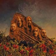 【送料無料】 Opeth オーペス / Garden Of The Titans: Opeth Live At Red Rocks Amphitheater (Blu-ray) 【BLU-RAY DISC】