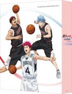 【送料無料】 黒子のバスケ 3rd SEASON Blu-ray BOX  【BLU-RAY DISC】
