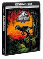 【送料無料】 ジュラシック・ワールド 5ムービー 4K UHD コレクション(5枚組) 【BLU-RAY DISC】