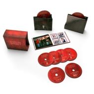 【送料無料】 Eagles イーグルス / Legacy (12CD+DVD+Blu-ray) 輸入盤 【CD】