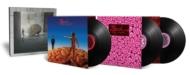 【送料無料】 Rush ラッシュ / Hemispheres 40周年記念盤 (3枚組アナログレコード) 【LP】