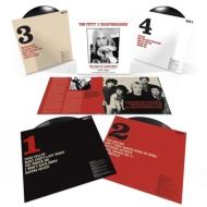 【送料無料】 Tom Petty/Heartbreakers トムペティ/ハートブレイカーズ / Best Of Everything - The Definitive Career Spanning:Hits Collection 1976-2016 (4枚組アナログレコード) 【LP】