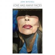 【送料無料】 Joni Mitchell ジョニミッチェル / Love Has Many Faces: A Quartet A Ballet Waiting (BOX仕様 / 8枚組 / 180グラム重量盤レコード) 【LP】