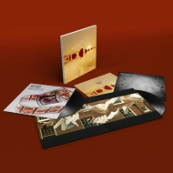 【送料無料】 Kate Bush ケイトブッシュ / Remastered In Vinyl Vol.3 (BOX仕様 / 6枚組 / 180グラム重量盤レコード) 【LP】