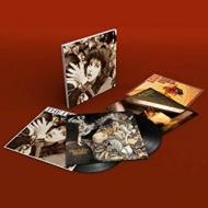 【送料無料】 Kate Bush ケイトブッシュ / Remastered In Vinyl Vol.1 (BOX仕様 / 4枚組 / 180グラム重量盤レコード) 【LP】