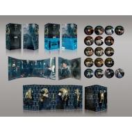 【送料無料】 SHERLOCK / シャーロック ベイカー・ストリート 221B エディション 【BLU-RAY DISC】