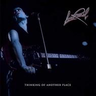 【送料無料】 Lou Reed ルーリード / Thinking Of Another Place (3枚組アナログレコード / Bang!) 【LP】