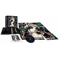 """【送料無料】 Def Leppard デフレパード / Hysteria Singles (BOX仕様 / 10枚組 / 7インチシングルレコード) 【7""""""""Single】"""