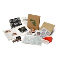 【送料無料】 Paul Mccartney&Wings ポールマッカートニー&ウィングス / Wild Life (3CD+DVD) 輸入盤 【CD】