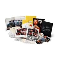 【送料無料】 Paul Mccartney&Wings ポールマッカートニー&ウィングス / Red Rose Speedway (3CD+2DVD+Blu-ray) 輸入盤 【CD】