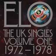 """【送料無料】 Electric Light Orchestra (E.L.O.) エレクトリックライトオーケストラ / Uk Singles Volume One 1972-1978 (BOX仕様 / 16枚組 / 7インチシングルレコード) 【7""""""""Single】"""