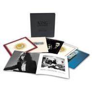 【送料無料】 King Crimson キングクリムゾン / 紅王朝記 1972-1974 アナログ ボックス2 (6枚組アナログレコードBOXセット) 【LP】
