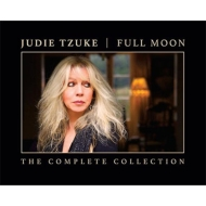 【送料無料】 Judie Tzuke / Full Moon: The Complete Collection (24CD) 輸入盤 【CD】