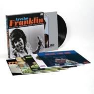 【送料無料】 Aretha Franklin アレサフランクリン / Atlantic Records 1960s Collection (6枚組アナログレコード) 【LP】