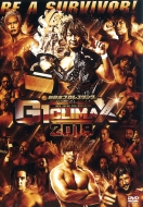 【送料無料】 G1 CLIMAX 2018 【DVD】