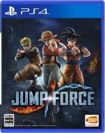 【送料無料】 Game Soft (PlayStation 4) / JUMP FORCE(ジャンプフォース) 【GAME】