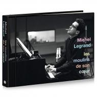 【送料無料】 Michel Legrand ミシェルルグラン / Les Mouslins de Son Coeur (20CD) 輸入盤 【CD】