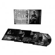 【送料無料】 Bruce Springsteen ブルーススプリングスティーン / Springsteen On Broadway (4枚組アナログレコード) 【LP】