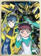 【送料無料】 新幹線変形ロボ シンカリオン Blu-ray BOX3 通常版 【BLU-RAY DISC】