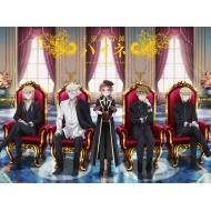【送料無料】 王室教師ハイネ 劇場公開記念 Blu-ray BOX 【BLU-RAY DISC】
