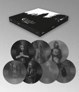 【送料無料】 Taake / 7 Fjell (Pic 7lp Box Set) 【LP】